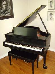 Selling Your Piano