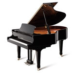 "Yamaha Model C1 5'3"" Grand Piano"